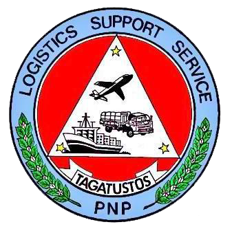 Logistics Support Service Official Logo